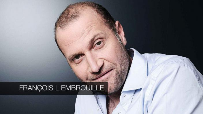 Image du programme Les caméras cachées de François l'embrouille