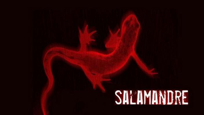 Image du programme Salamandre