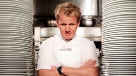 image du programme Gordon Ramsay : les recettes du chef 3 étoiles