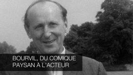 image du programme Bourvil, du comique paysan à l'acteur
