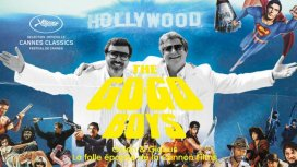 image du programme The Go-Go Boys : the inside story of Cannon films