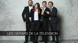 image de la recommandation Les Gérard de la télévision