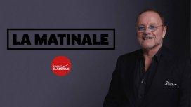 image de la recommandation La Matinale