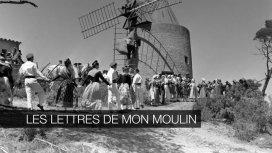 image du programme Les lettres de mon moulin