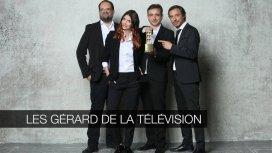 image du programme Les Gérard de la télévision