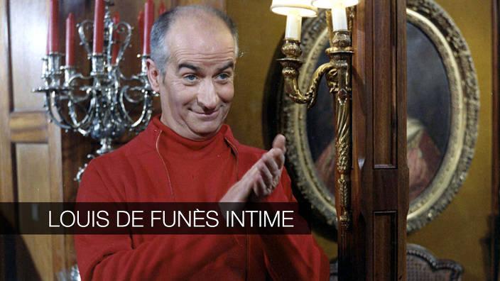 Image du programme Louis de Funès intime