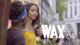 image du programme Wax in the city