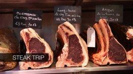 image de la recommandation Steak trip