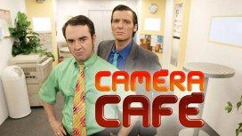 image de la recommandation Caméra Café