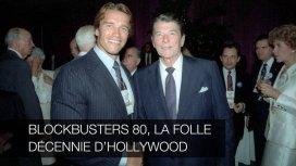 image du programme Blockbusters 80, la folle décennie d'Hollywood