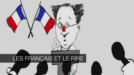 image du programme Les Français et le rire