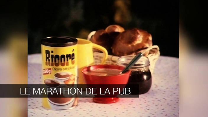Image du programme Le marathon de la pub