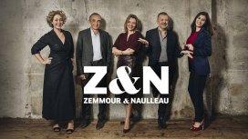 image de la recommandation Zemmour & Naulleau