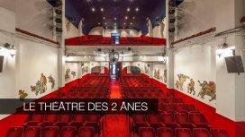 image du programme Le théâtre des 2 ânes