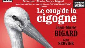 image du programme Le coup de la cigogne