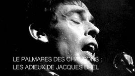 image du programme Le Palmarès des chansons : les adieux de Jacques
