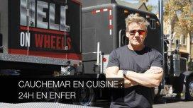 image du programme Cauchemar en cuisine : 24h en enfer