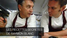 image du programme Les recettes secretes de Raymond Blanc