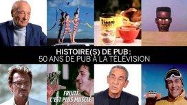 image du programme Histoire(s) de pub : 50 ans de pub à la