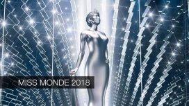 image du programme Miss Monde 2018