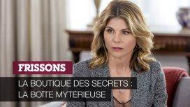 image du programme La boutique des secrects: la boîte mystérieuse