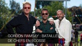 image du programme Gordon Ramsay : bataille de chefs en Écosse