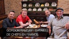 image du programme Gordon Ramsay : bataille de chefs en France