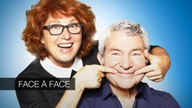 image du programme Face à face (théâtre)