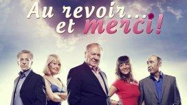image du programme Au revoir... Et Merci !