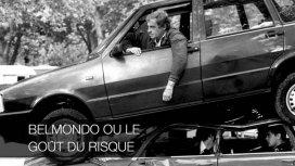image du programme Belmondo ou le goût du risque
