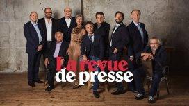 image du programme La revue de presse