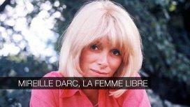 image du programme Mireille Darc, la femme libre
