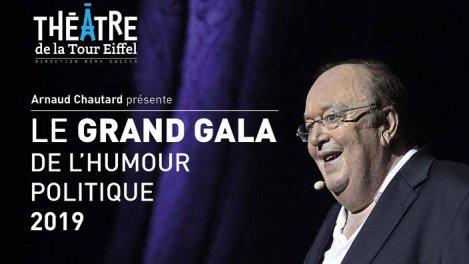 Le grand gala de l'humour politique 2019
