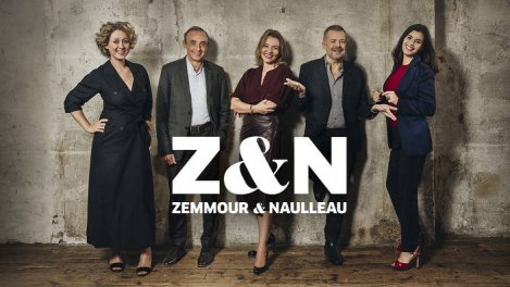 Zemmour & Naulleau
