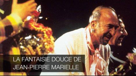 La fantaisie douce de Jean-Pierre Marielle