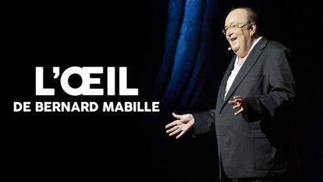 L'œil de Bernard Mabille
