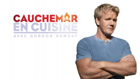 Cauchemar en cuisine avec Gordon Ramsay