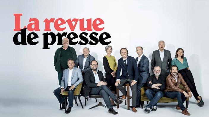 Le meilleur de la revue de presse : spéciale...
