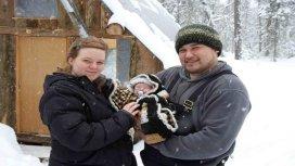 image du programme ALASKA EXPRESS