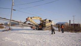 image du programme ALASKA:LES ELECTRICIENS DE L'EXTREME