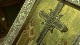 image du programme LES DERNIERES RELIQUES DU CHRIST