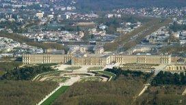 image du programme VERSAILLES,CONSTRUCTION D'UN REVE IMPOSSIBLE