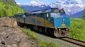image de la recommandation LES TRAINS DE L'EXTREME