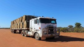 image du programme LES ROUTES DE L'ENFER: AUSTRALIE