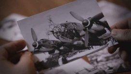 image du programme GRAINS DE SABLE:1940:LA BATAILLE D'ANGLETERRE