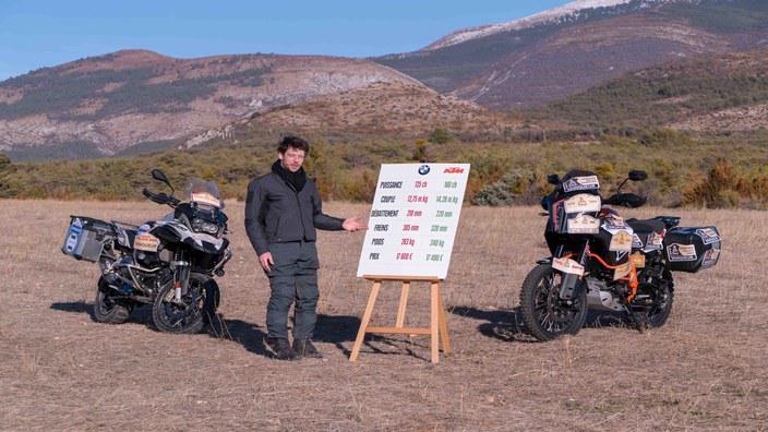 Image du programme HIGH SIDE