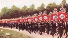 image du programme 39/45:LA PROPAGANDE NAZIE