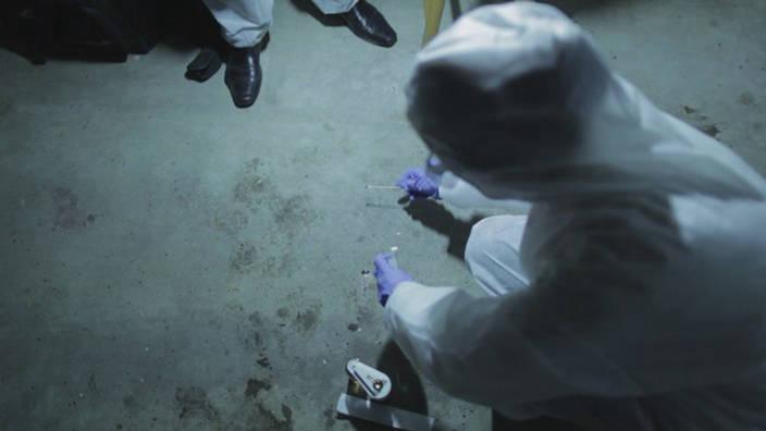 Image du programme POLICE SCIENTIFIQUE