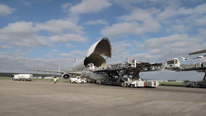 Image du programme X MACHINES DE TITAN
