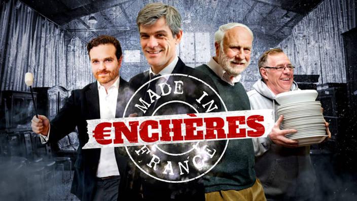 Image du programme ENCHERES MADE IN FRANCE